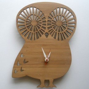 Decoylab clocks
