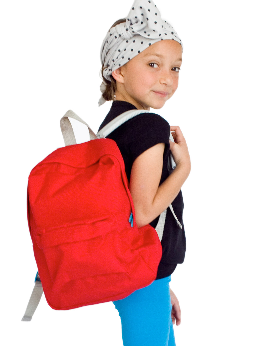 Toddler Backpack: Roundup | FreidaFroo