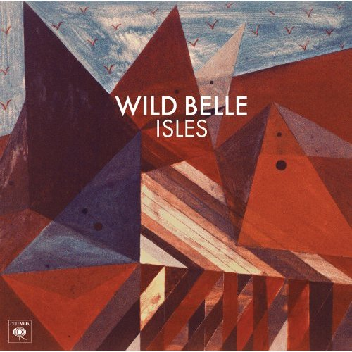wild belle cover art