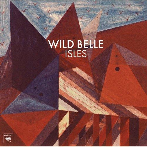 wild belle cover art