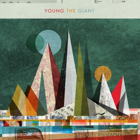 young the giant cover art