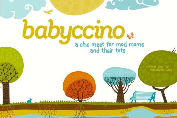 babyccino blank